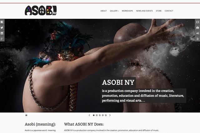 Asobi NY