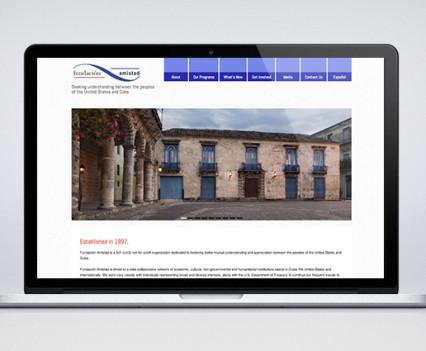 fundacion-amistad-website