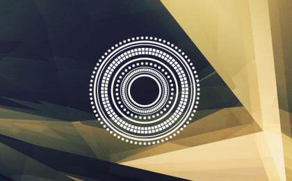 round lake gallery symbol