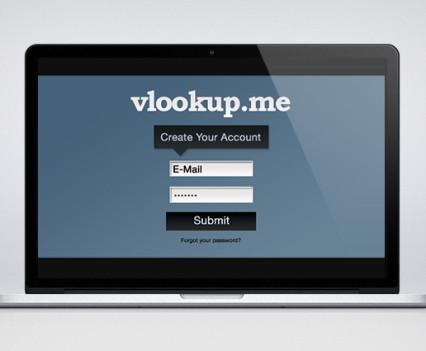 vlookup.me-website