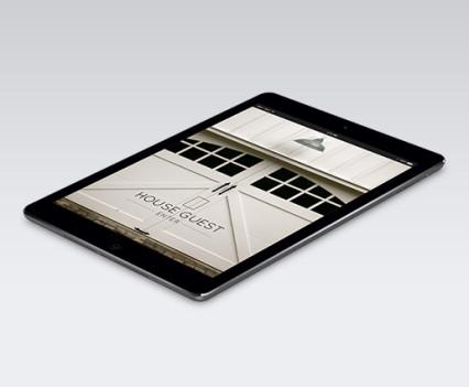 house-guest-app-design